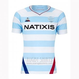 Jersey Racing 92 Rugby 2018-19 Home