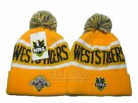 NRL Beanies Wests Tigers