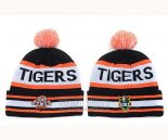 NRL Beanies Wests Tigers Black Orange White