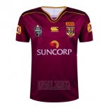 Queensland Maroons Rugby Shirt 2016 Home
