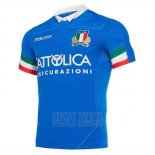Jersey Italy Rugby 2019-2020 Home