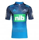 Blues Rugby Shirt 2016-17 Home