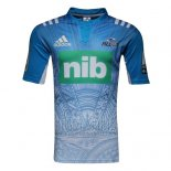 Blues Rugby Shirt 2017 Away