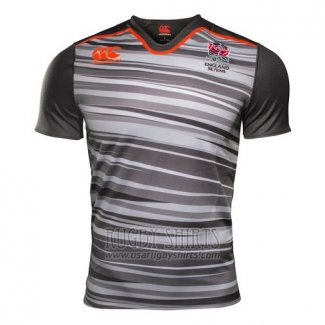 England 7s Rugby Shirt 2017 Away