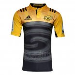Hurricanes Rugby Shirt 2016-17 Home