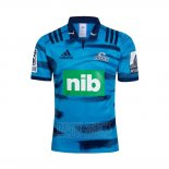Blues Rugby Shirt 2018 Home