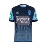 Jersey NSW Blues Rugby 2019 Training
