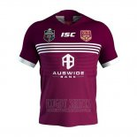 Jersey Queensland Maroon Rugby 2019-2020 Home