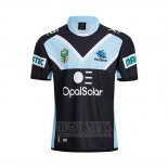 Sharks Rugby Shirt 2018-19 Away