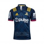 Highlanders Rugby Shirt 2018 Home