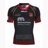 Jersey Dragons Rugby 2018-19 Home