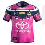 Jersey North Queensland Cowboys Rugby 2019-2020 Commemorative