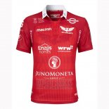 Jersey Scarlets Rugby 2018-19 Home