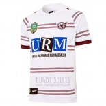 Jersey Manly Warringah Sea Eagles Rugby 2018 Away