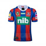 Newcastle Knights Rugby Shirt 2018 Home