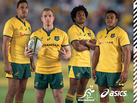 Australia Rugby t Shirts Online