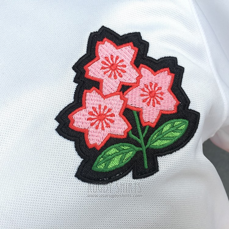 Japan 7s Rugby Shirt 2017 Home