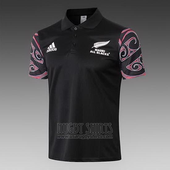 2020 New Zealand MAORI All Blacks HOME rugby jersey shirt S-3XL