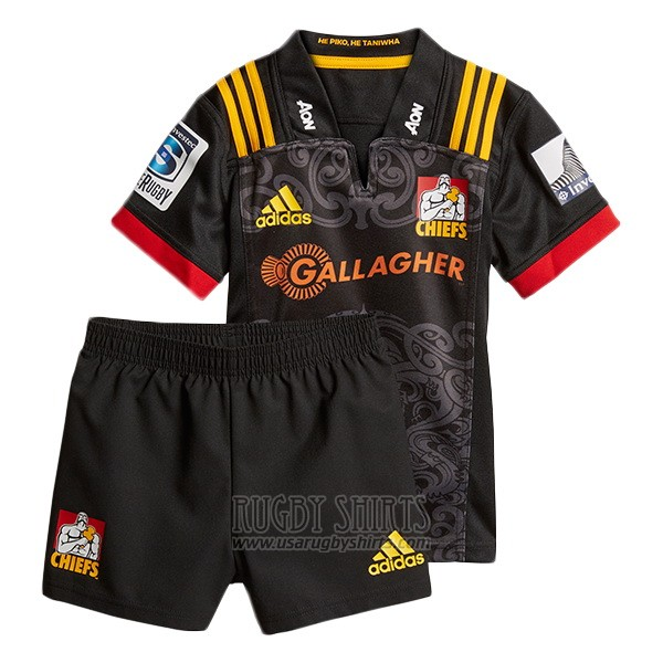 76bc73a2fbc Wholesale Chiefs Rugby Shirts - Kid's Kits Chiefs Rugby Shirt 2018 ...